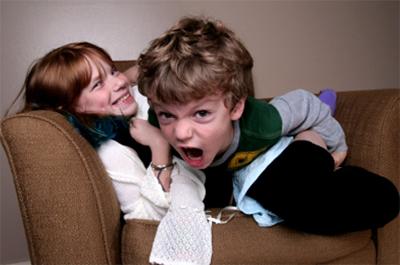 Hiperaktif cucuklar