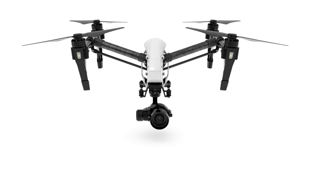 Profesyonel drone modelleri