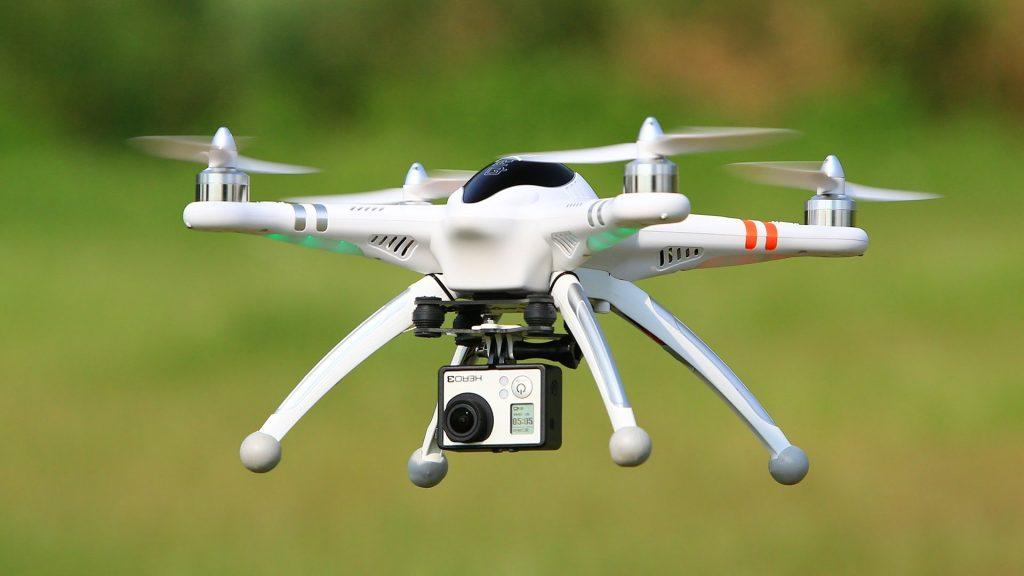 Uygun fiyatlı ama teknik olarak kaliteli drone modelleri
