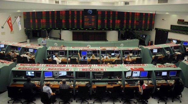 Borsa Sistemi ile Borsa Analizi
