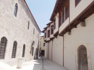 Tarihi Antakya Evleri