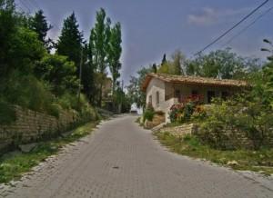 Vakıflı Ermeni Köyü