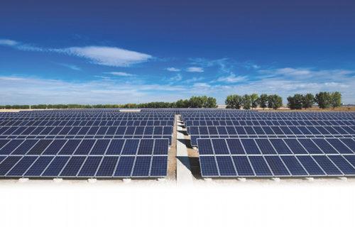 Yenilenebilir enerji satışı