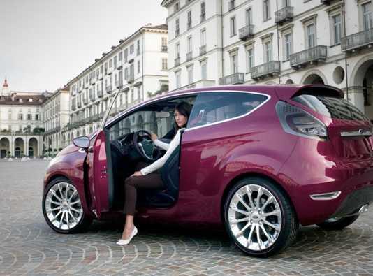 Bayanlar Için Araba Modelleri Piyasa Anketi