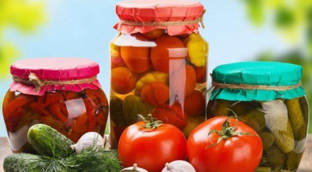 Evde Turşu ve Yemek Yapıp Satmak | İş Fikirleri