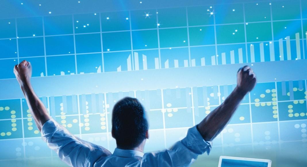 Торговля бинарными опционами на объемах