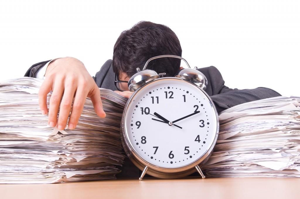 zamanı verimli kullanma