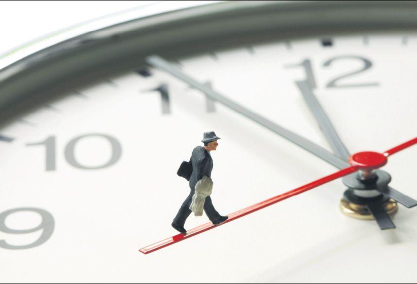 zamani verimli kullanma