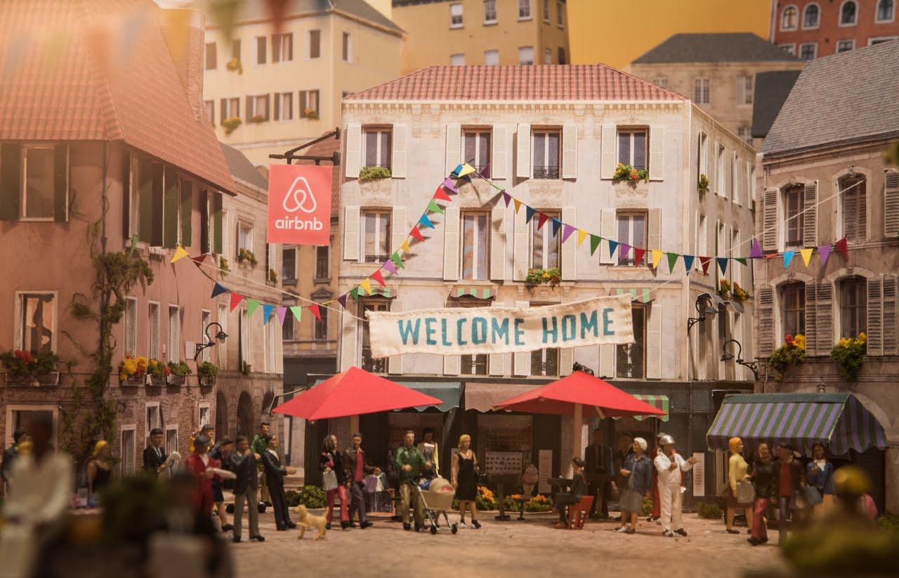 airbnb para