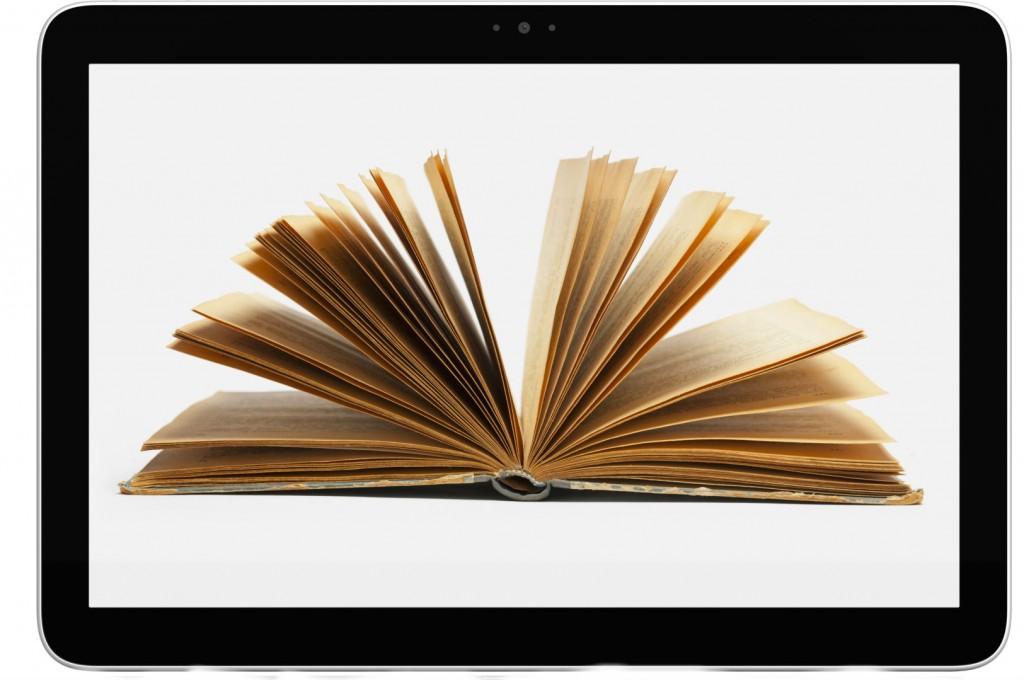 e-kitap