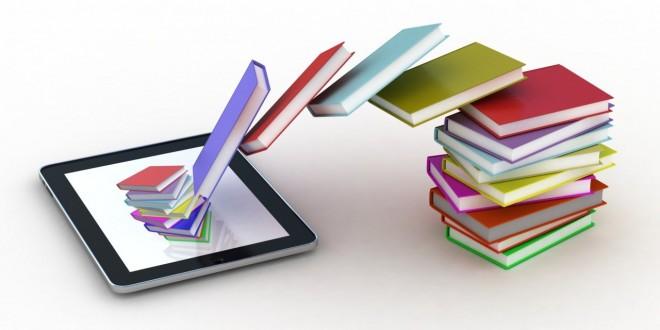 e-kitap yazma