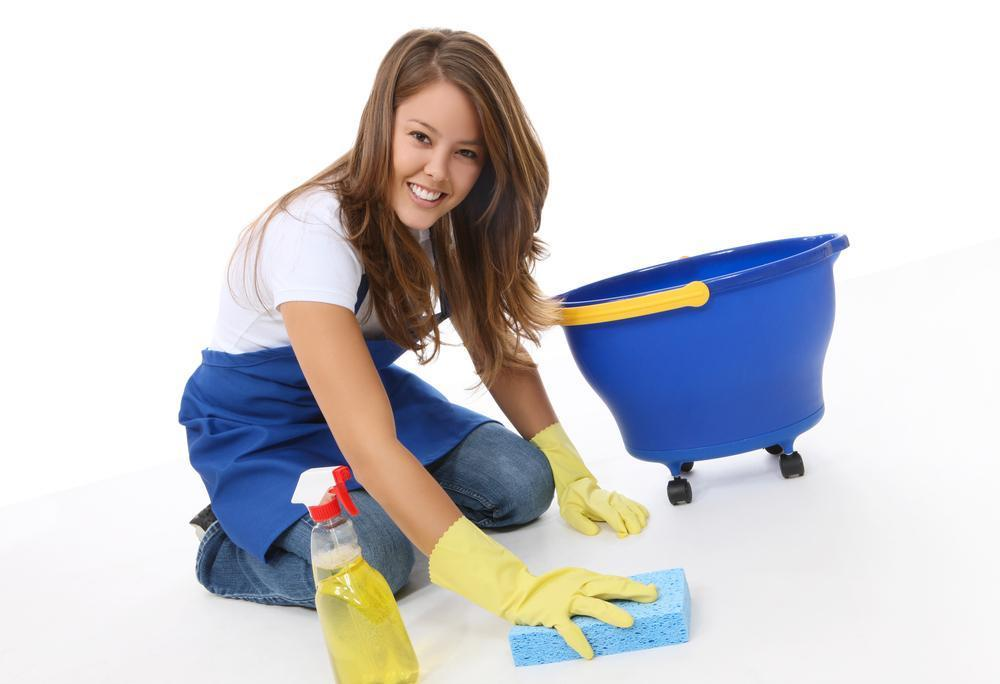 ev işleri yaparak para kazanmak
