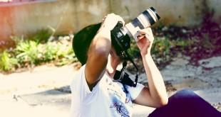 Fotoğrafçılık yapmak