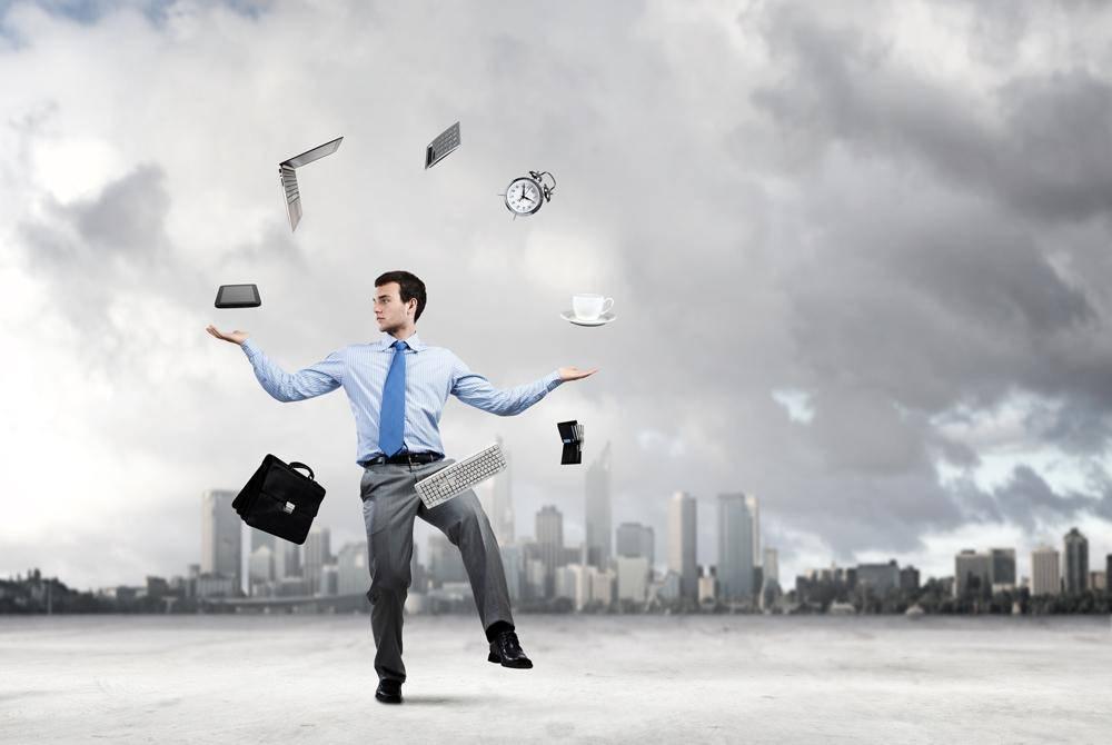 iş ve yaşam dengesi nasıl bozulur