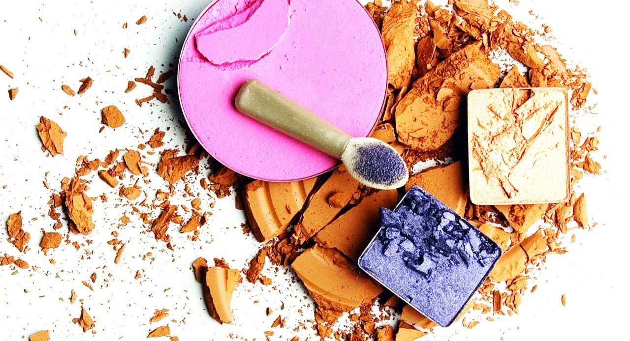 kozmetik ürünleri ile para kazanmak