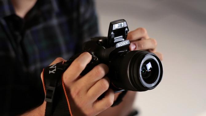profesyonel fotoğra makinası seçimi