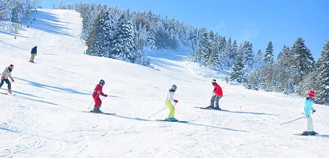 en uygun kayak tatili