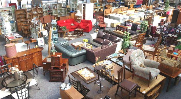 İkinci el Satış Mağazası Açma | Spotçu Açma İş Fikiri