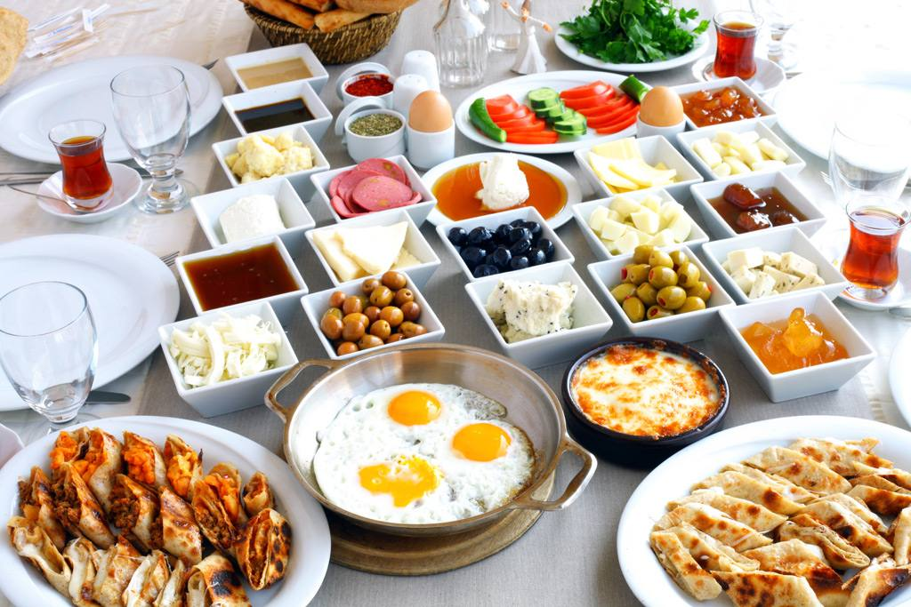 istanbulda kahvaltı