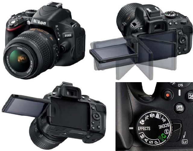 Nikon fotoğraf makinası değerlendirmesi
