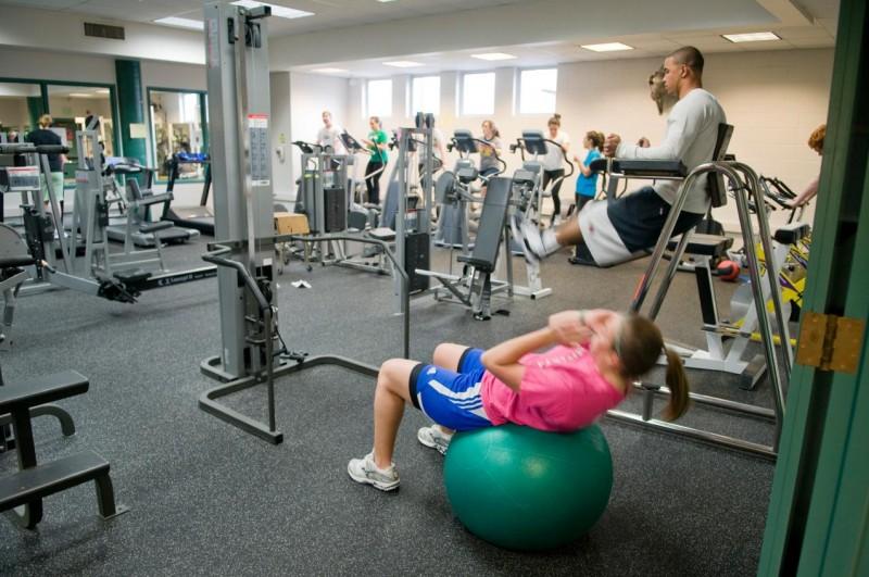 Spor salonu açmak istiyorsanız başı şartları yerine getirmelisiniz