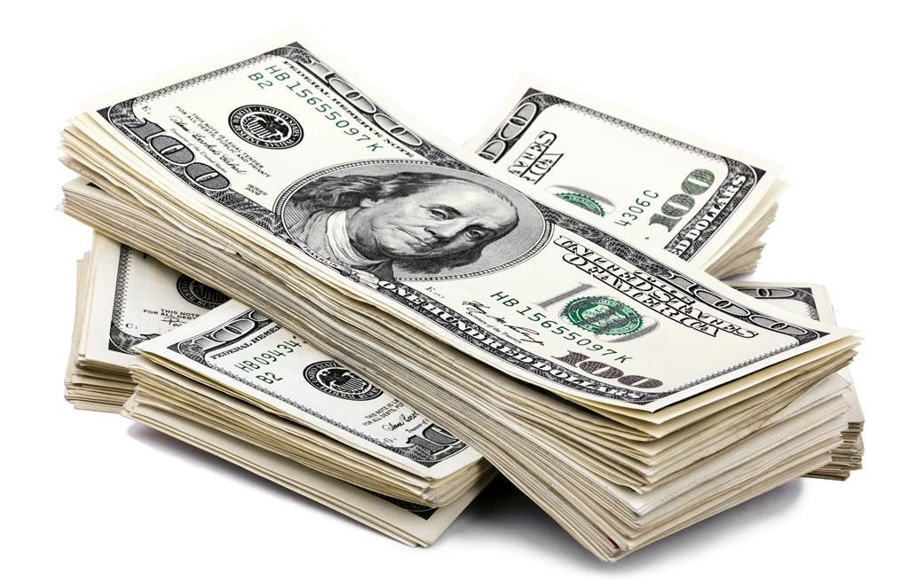 son 1 ayda dolar ne olur