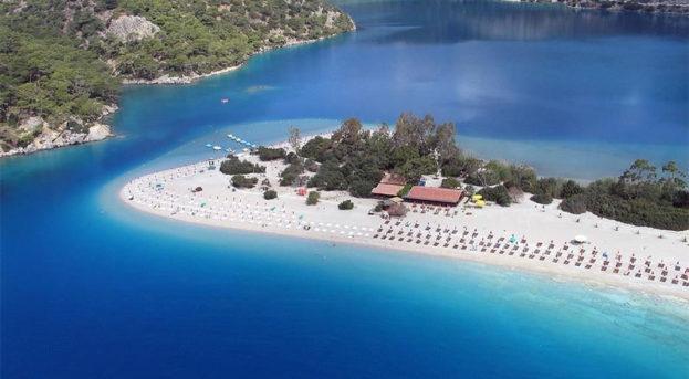 En iyi 10 plaj | Türkiye'nin en iyi sahilleri