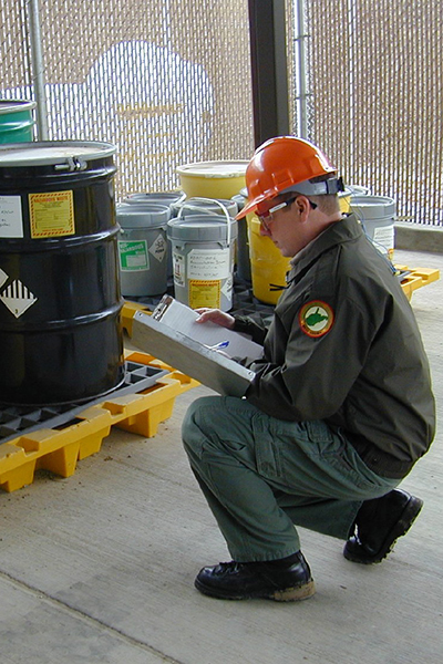 Tehlikeli madde danışmanlarının görev ve sorumlulukları