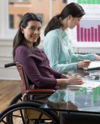 Engelli personel çalıştırıyorsanız birçok vergi indiriminden faydalanırsınız