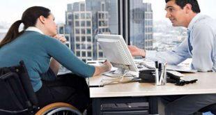 Kendi İşini Kurmak İstiyen Engellilere İŞKUR'dan Hibe