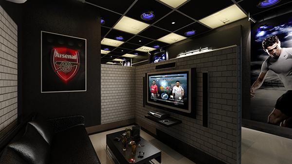 Playstation Cafe Açarak Nasıl Para Kazanılır? Playstation Cafe Maliyet ve Kazancı