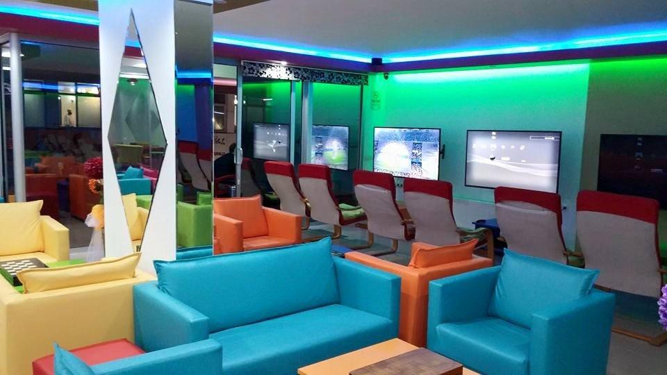 Playstation Cafe Maliyeti