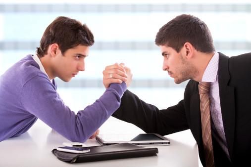 Ortak şirket kurmak