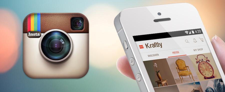 instagramda ne satabilirim