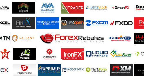 Yurtdışındaki forex firmaları