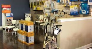 Medikal Ürünleri Satış Mağazası (Dükkanı) Açmak