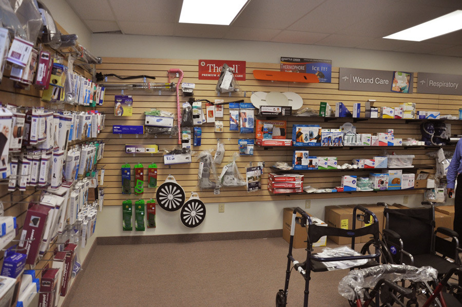 Medikal dükkanı nasıl açılır