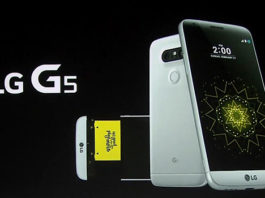 Lg G5 önerir misiniz