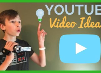 Youtube ne videosu çeksem