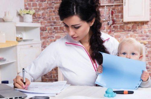 Ev kadınları için işler