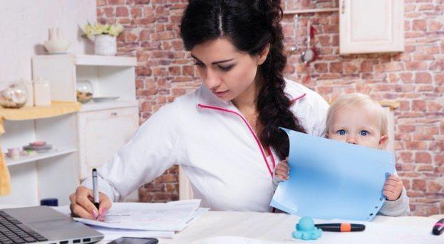 Ev Kadınları İçin İş Fikirleri | Evde Ek iş