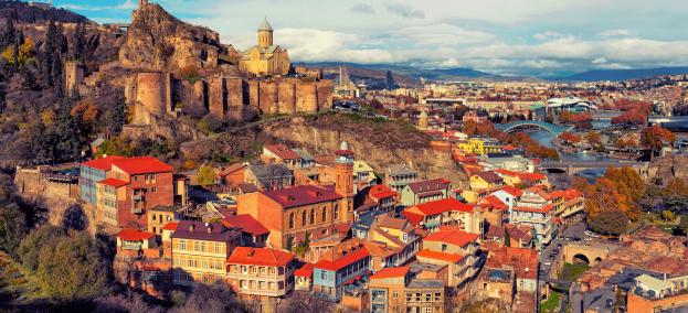 Gürcistan Vatandaşı Nasıl Olunur? | Vatandaş Olma Prosedürleri