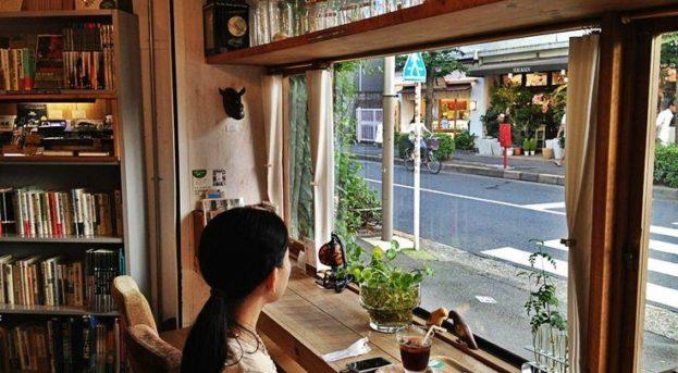 Kitap Cafe Açmak   Kitap Cafe Açmaya Ne Dersiniz?