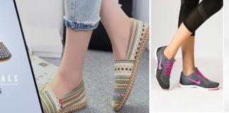 Ayakkabı almak istiyorum