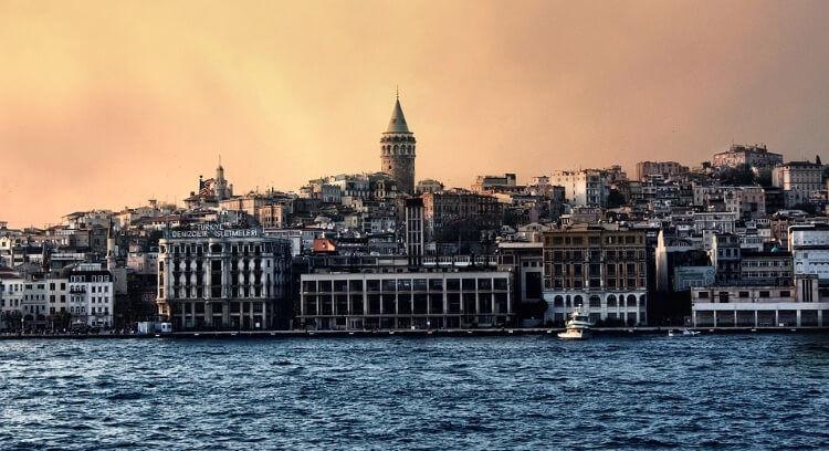 İstanbul'da arsa yatırımı