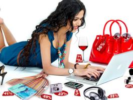 internetten alışveriş yapmak