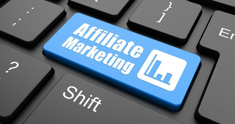 Affiliate marketing ile internetten para kazanmak