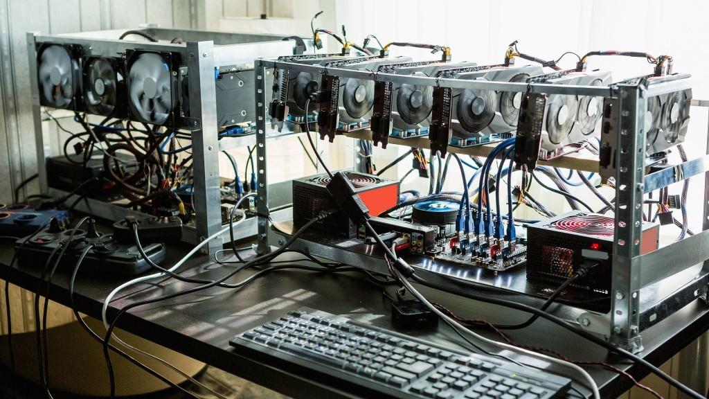 Bitcoin makinesi