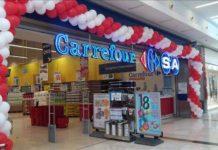 Carrefoursa da çalışma şartları