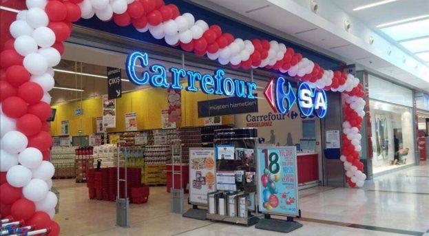 Carrefoursa'da Maaşlar ve Çalışma Şartları